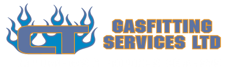CT Gas Fitting Services Ltd.